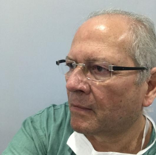 Jose Roberto d'Alessandro