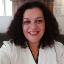 Louise Trindade de Oliveira Bianchi - Internista Joinville
