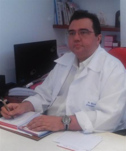 Ricardo Oliveira Santiago