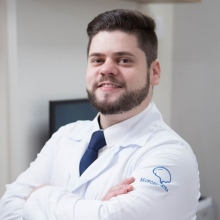 Charlington Cavalcante - Neurologista pediátrico Campinas