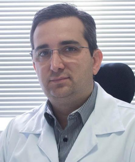 Carlos André Schüler
