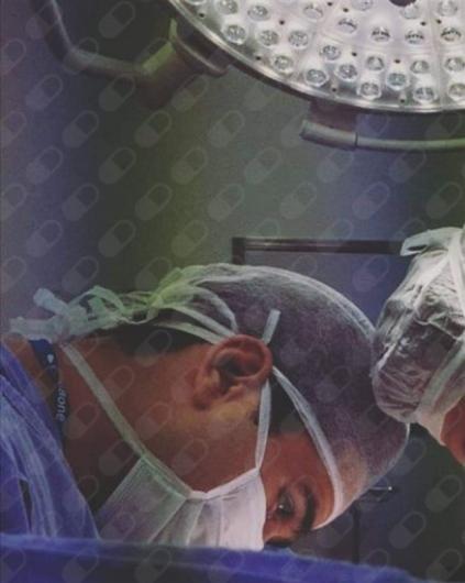 Dr. Marcos Almeida Junior - Galeria de fotos