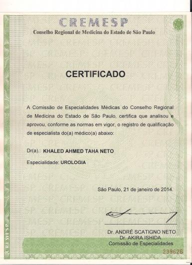 Khaled Ahmed Taha Neto - Galeria