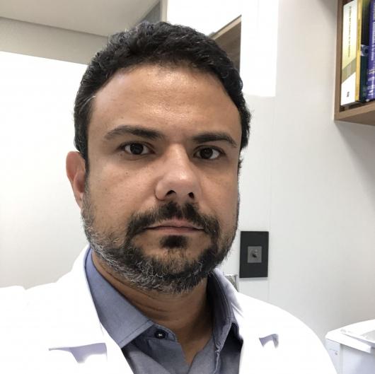 Leandro Costa de Araújo