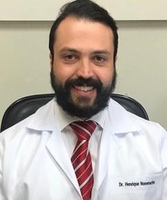 Dr  Henrique Nonemacher Urologista, Erechim - Agende uma