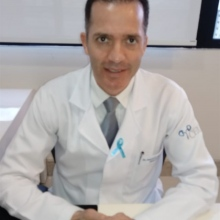 Alexandre Mello Barotto - Urologista Aracaju