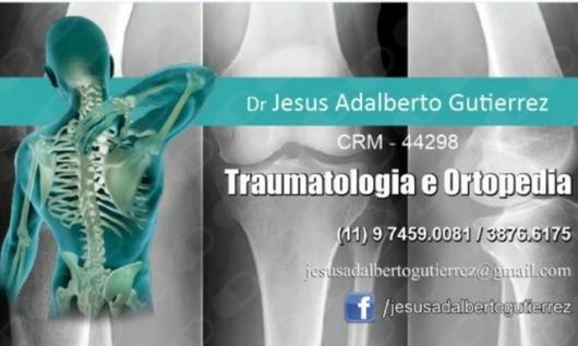 Jesus Adalberto Gutierrez - Galeria de fotos