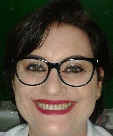 Margareth Liez Saad