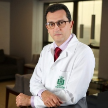 Clovis Fraga - Urologista Recife