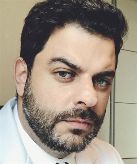 Ricardo Closer D'Amico