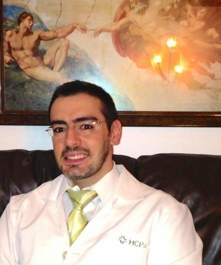 Dr. David De Lucena