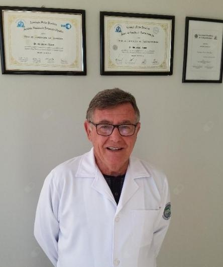 Ivo Batista Ramos