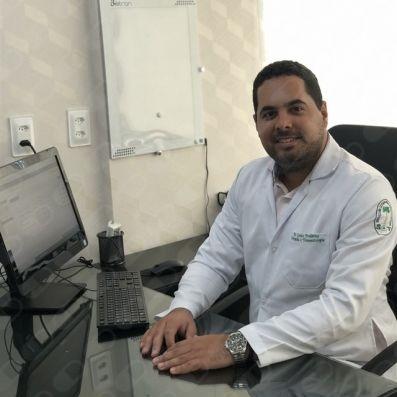 Carlos Frederico Woolley de Miranda Júnior