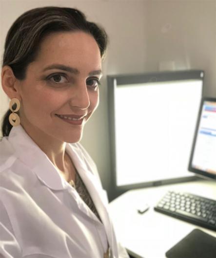 Marina Hirschle Galindo
