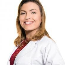 Juliana Rego, Dermatologista Natal
