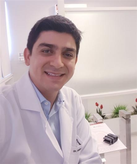 Rodrygo de Sousa Nogueira Leite