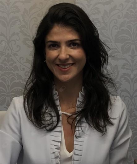 Camilla Bolzani Arana