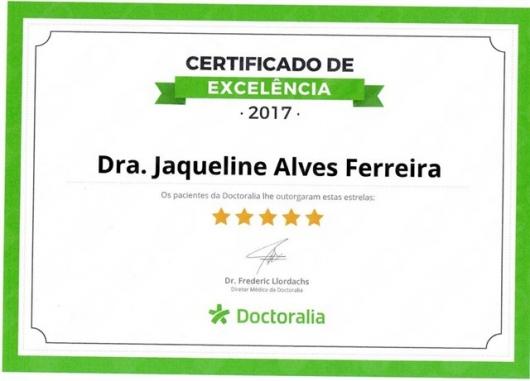 Jaqueline Alves Ferreira - Galeria de fotos