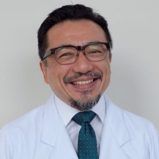 Carlos Takahiro Chone