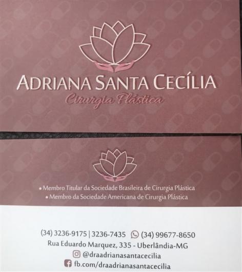 Adriana Santa Cecilia Borges - Galeria