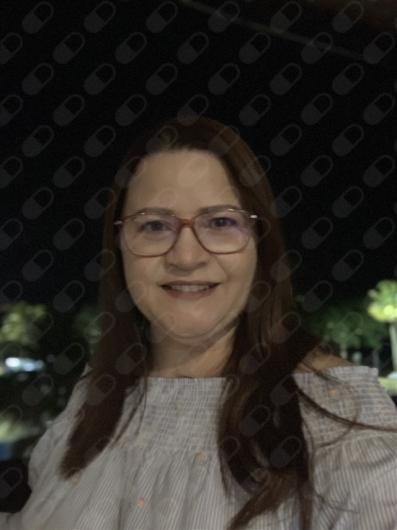 Rita De Cassia Lins Da Silva  - Galeria