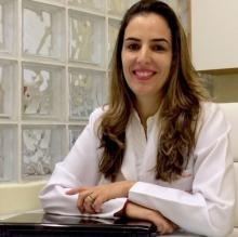 Juliana Gaiote, Endocrinologista pediátrico Santo André, SP
