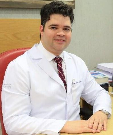 Robert Guimarães Nascimento