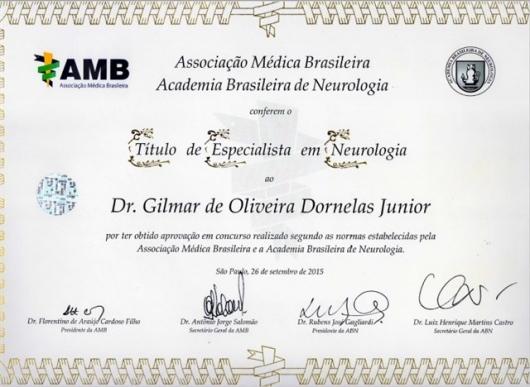 Gilmar de Oliveira Dornelas Junior - Galeria de fotos