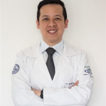 Christian Wang, Oftalmologista Osasco