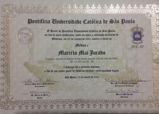 Marcelo Mai jurado  - Galeria