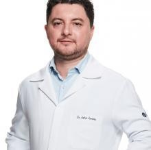 John Edney dos Santos - Urologista Timbó