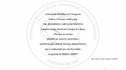 Anderson Santos - Galeria