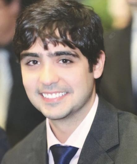 Fabio Pimentel Barnett
