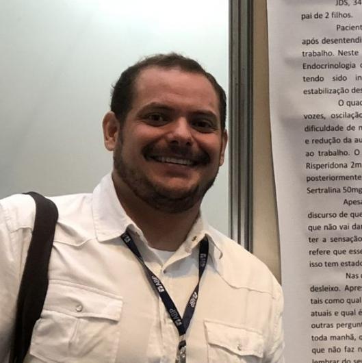Felipe Andrade Aragão