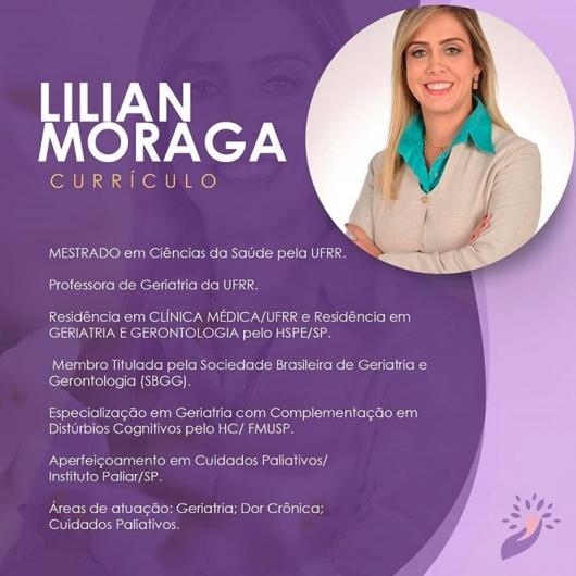 Lilian Moraga