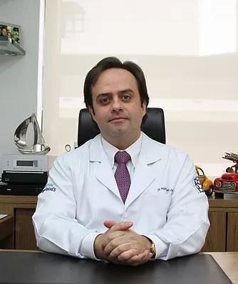 0766d382bd5 Dr. Pedro Baches Jorge opiniões - Médico do esporte