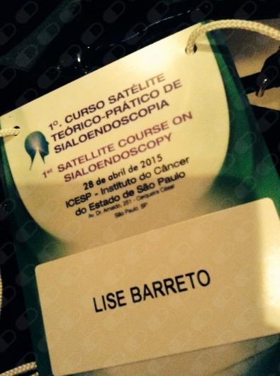 Lise Barreto de Oliveira - Galeria de fotos
