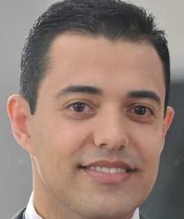 Rodrigo Vieira Silva