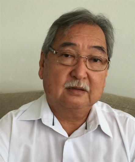 Tadao Yamanoi