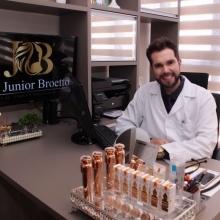 Junior Broetto Marques - Dermatologista Maringá
