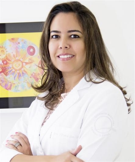 Adriana Santa Cecilia Borges