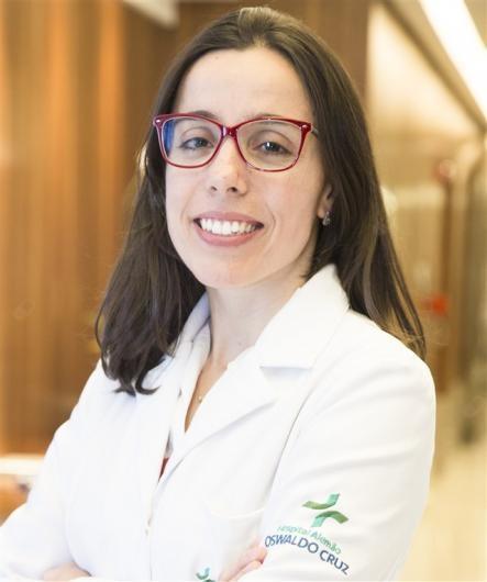 Renata D'Alpino Peixoto