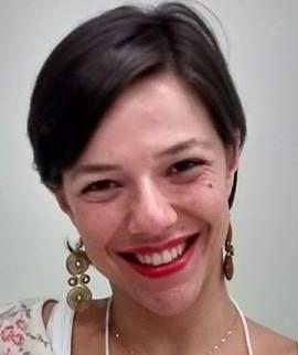 Laura Cudizio