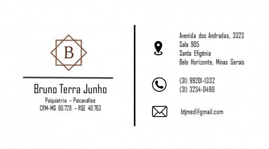 Bruno Terra Junho - Galeria de fotos