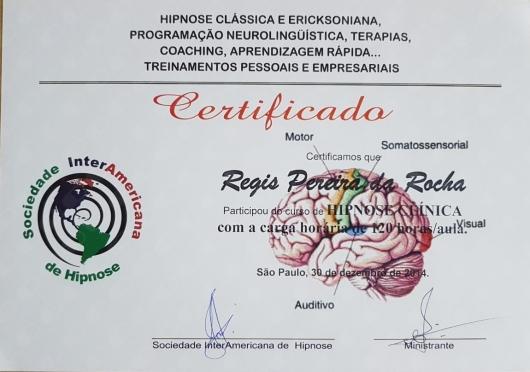 Régis Pereira da Rocha - Galeria de fotos