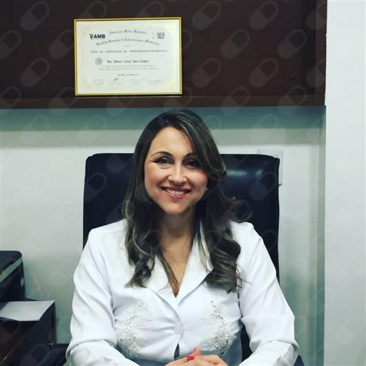 Adriana Ganam Alves Campos - Galeria de fotos