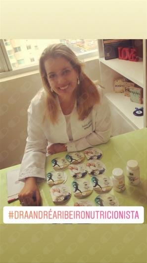 Andréa Ribeiro Fernandes - Galeria de fotos