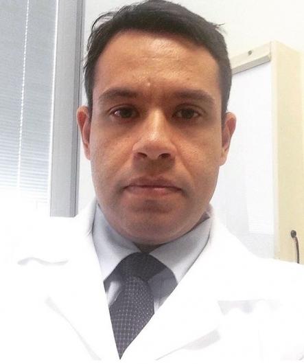 Pedro Carlos Muniz de Figueiredo