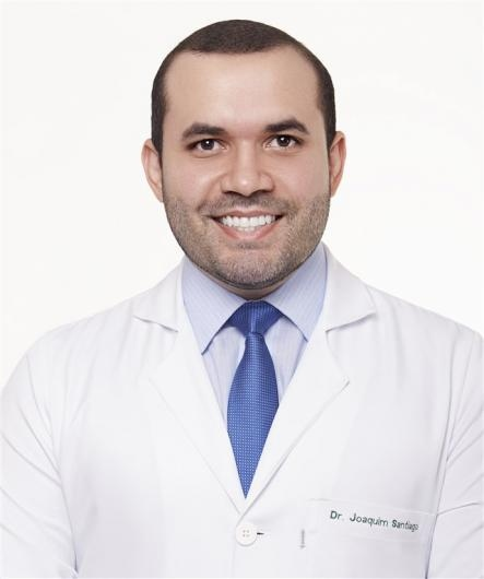 Joaquim Santiago Dantas Neto