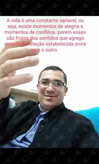 Ronaldo Melo - Galeria de fotos